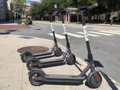 Trottinette electrique: moyen de transport révolutionnaire
