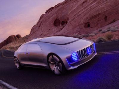 Quelle sera la voiture du futur ?