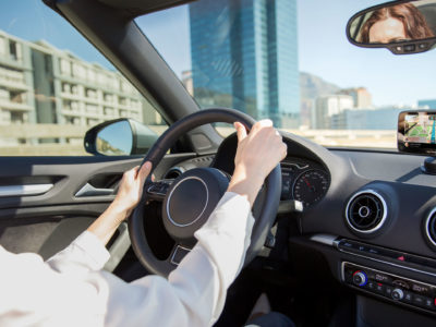 Les meilleures applications GPS pour Iphone