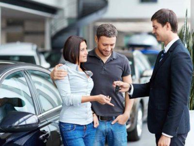 Les choses à savoir avant d'acheter sa première voiture