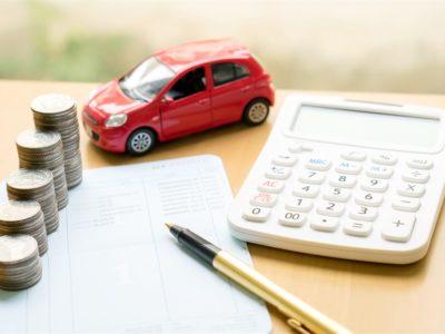Vos options financières en matière d'automobile