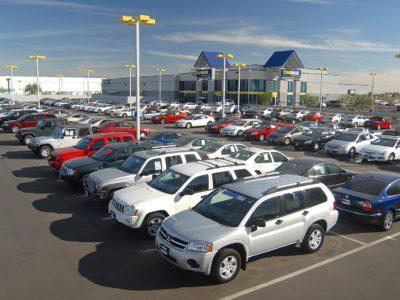Les meilleurs réseaux de vente de voiture d'occasion