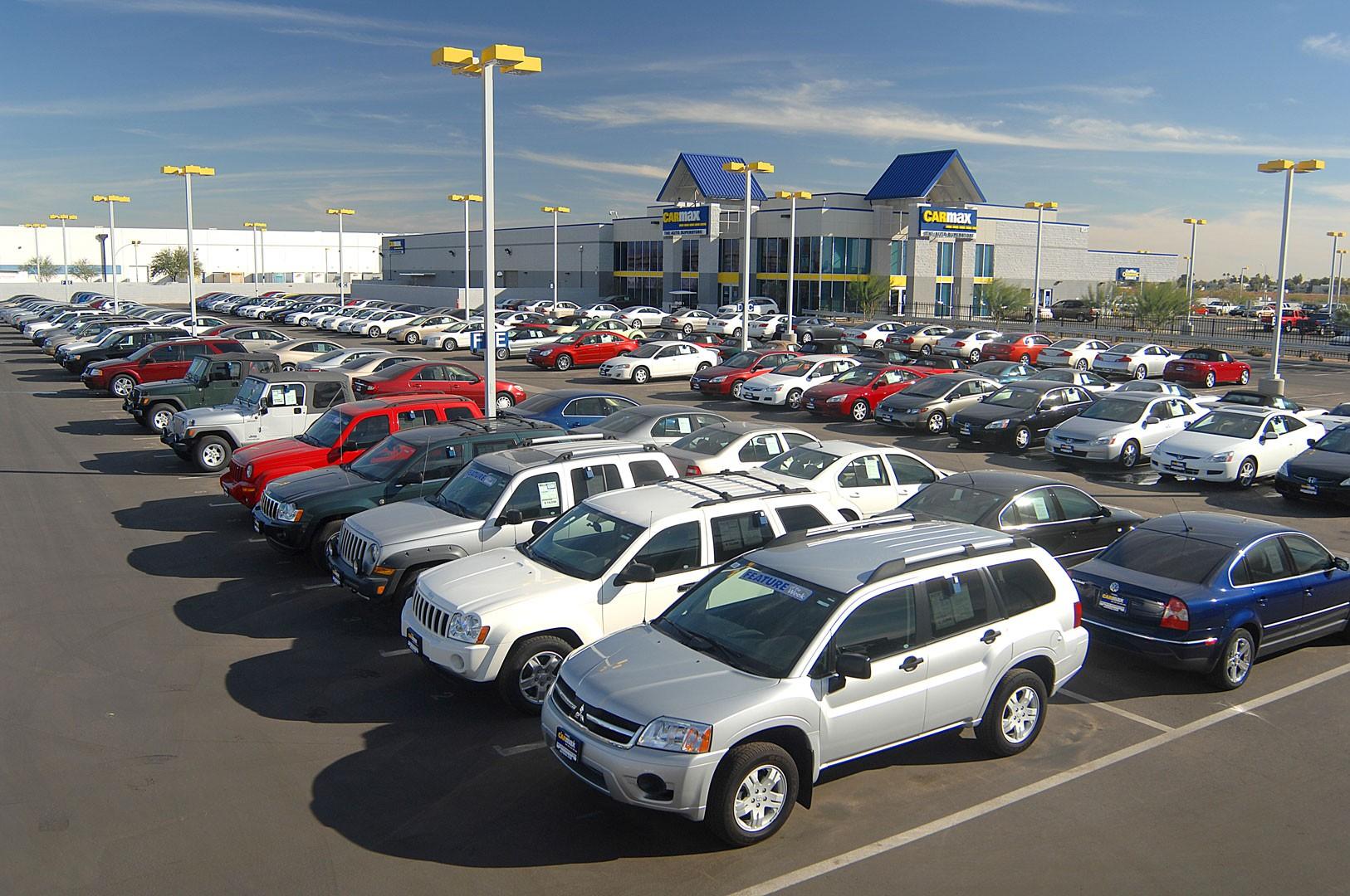 Les meilleurs sites de vente de voitures d'occasion ...