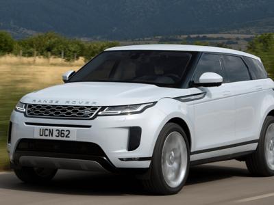 Notre avis sur le Range Rover Evoque PHEV