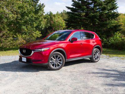 Mazda lancera un nouveau moteur diesel révolutionnaire en 2020