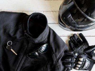Rouler à moto l'hiver : l'importance de l'équipement