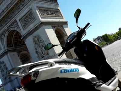 Les blessures en scooter électrique ont triplé au cours des 4 dernières années