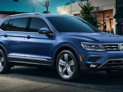 Volkswagen Tiguan 2020 : Guide d'achat