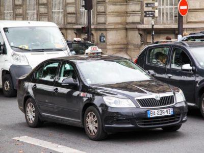 Prendre un taxi à Montbéliard : une solution rapide et pratique