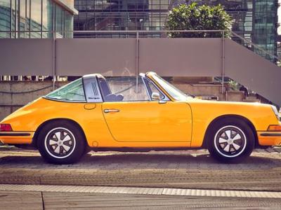Comment réparer soi-même sa Porsche 911 ?