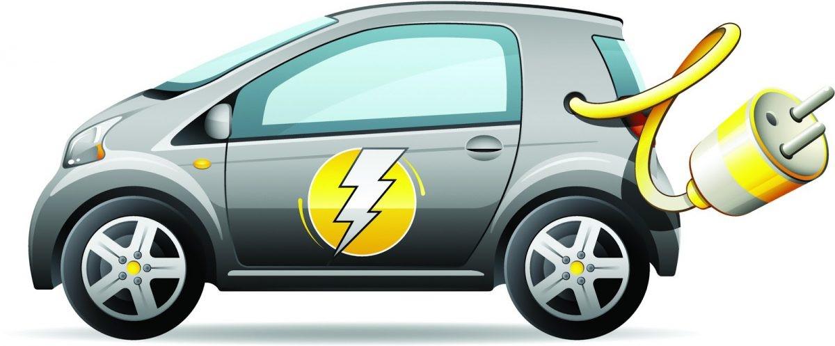 concept voiture electrique