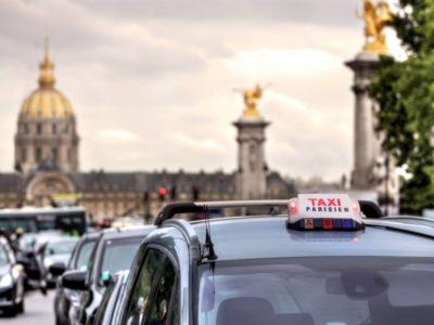 Connaissez-vous les moyens de transport préférés des Parisiens ?