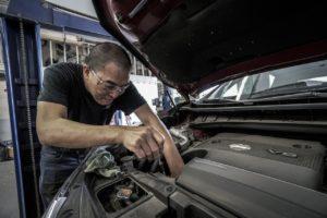 reparation auto