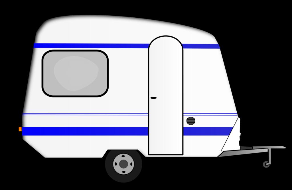schema camping car