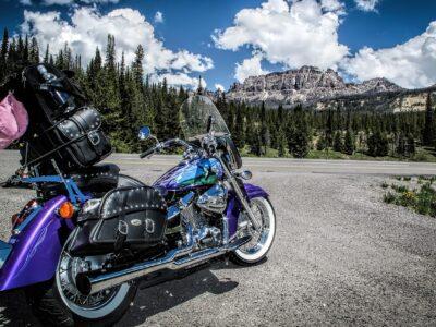Peinture moto : Comment peindre sa moto avec de la peinture aérosol ?