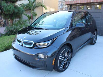 Voiture electrique BMW : Présentation du magnifique BMW iX3