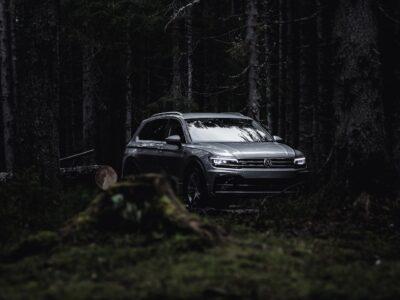 Tiguan R : Le VW Tiguan R est l'ajout de 316 ch à une famille nombreuse