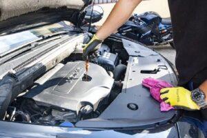 entretien mecanique