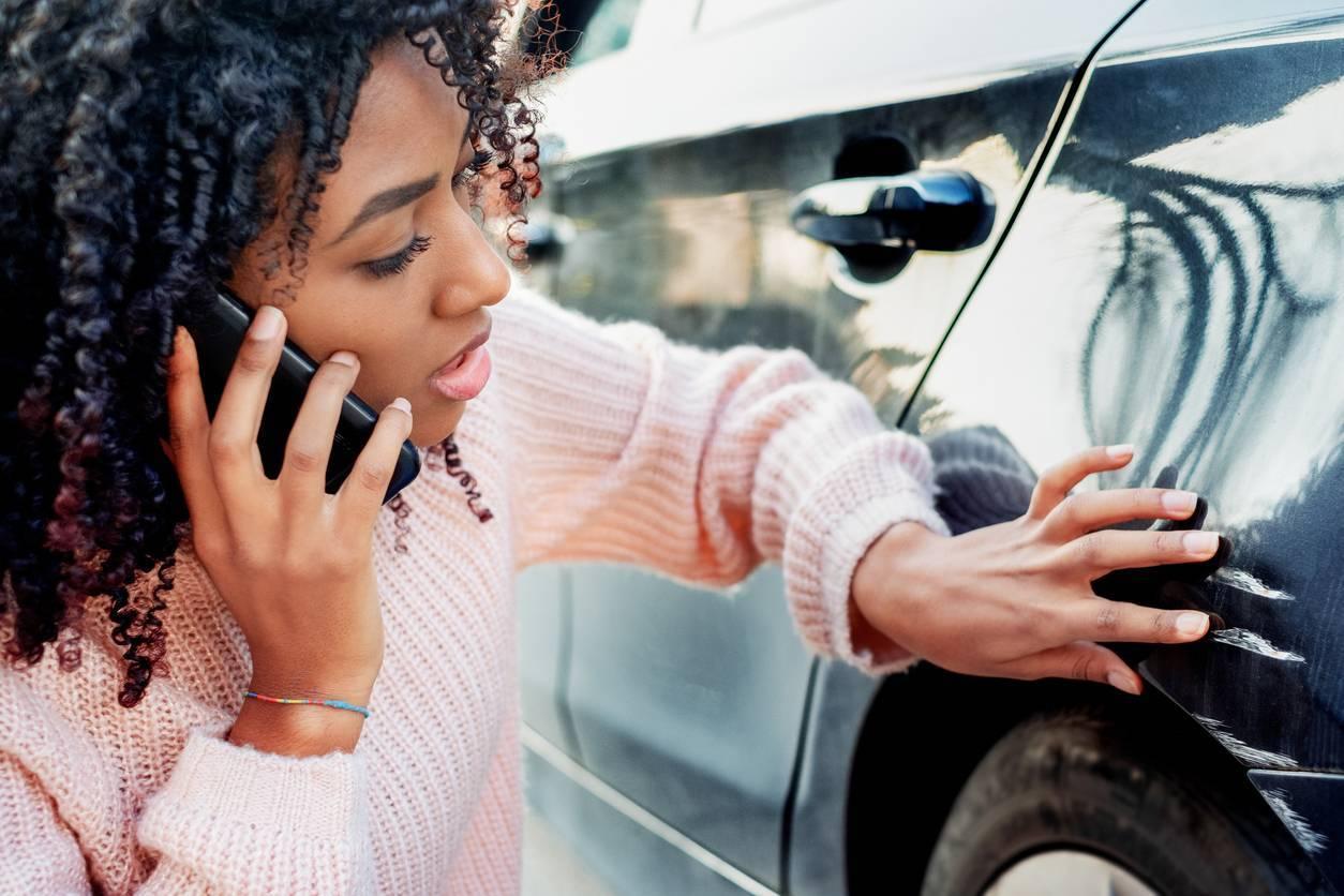 assurance auto déplacement professionnel
