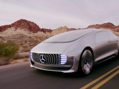 Les voitures changeront plus au cours de la prochaine décennie qu'elles ne l'ont fait au cours dusiècle dernier