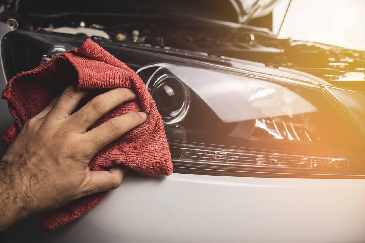 nettoyants ecologiques voiture