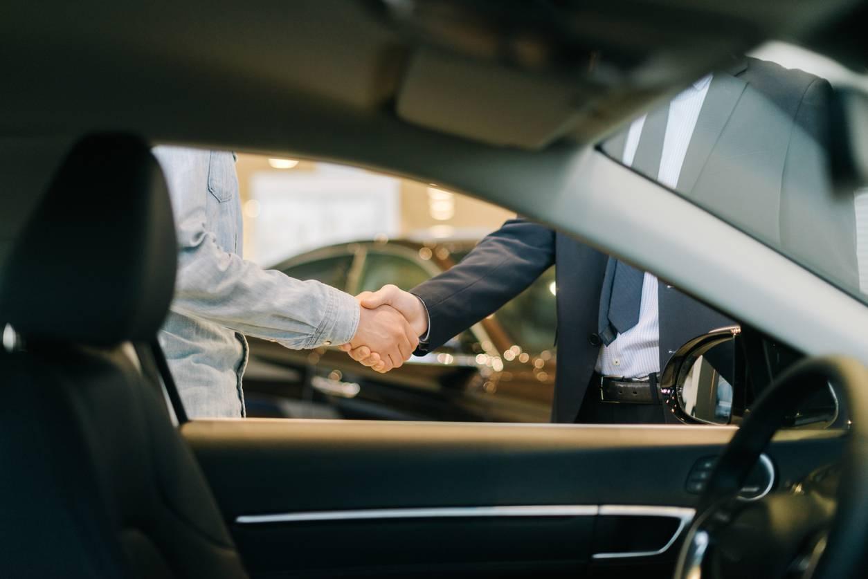 garanties, mandataire auto