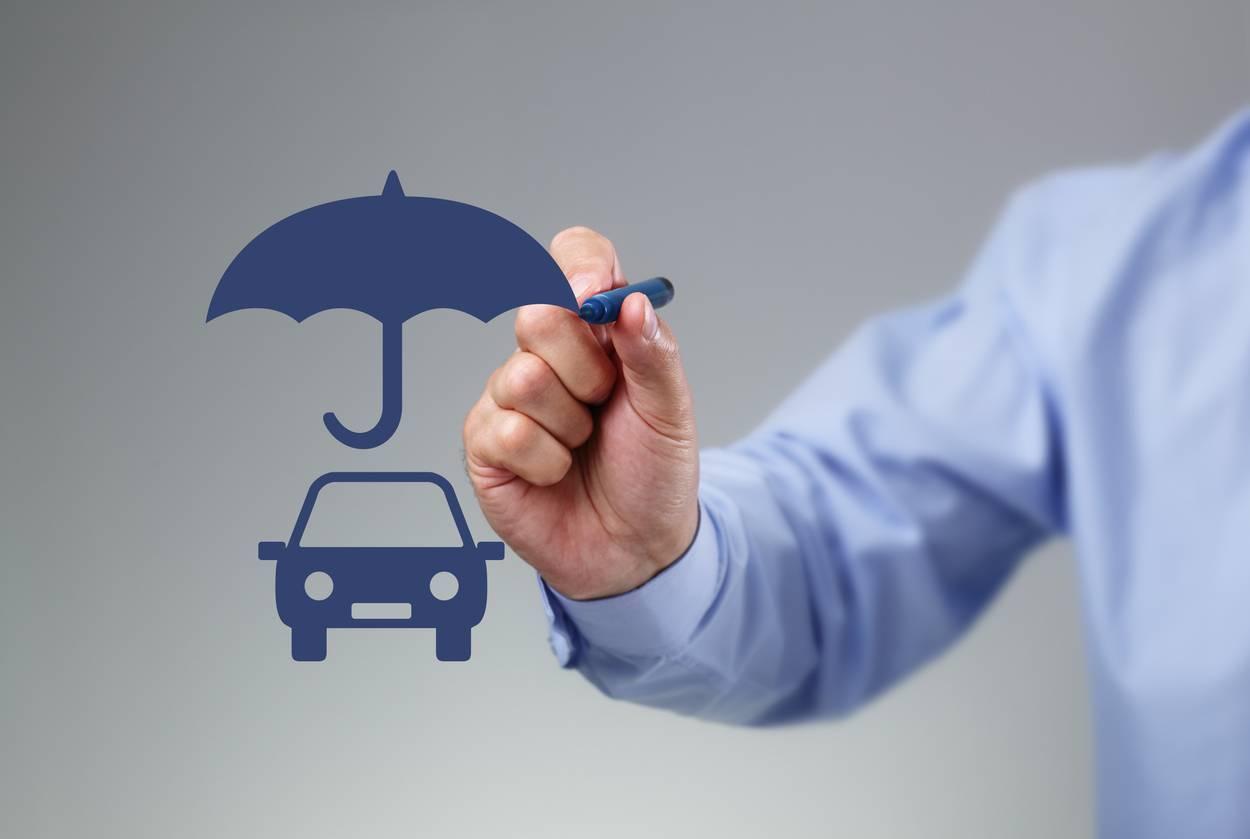 assurance équipement auto