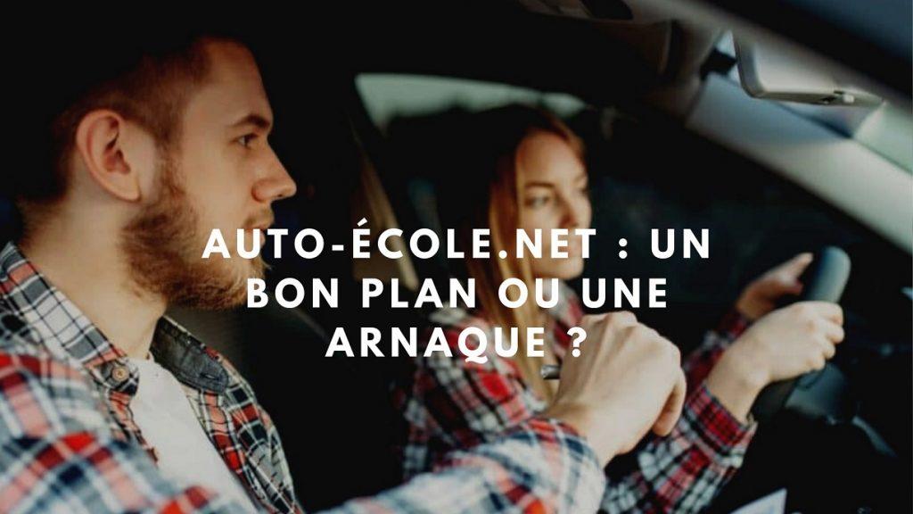 auto ecole net