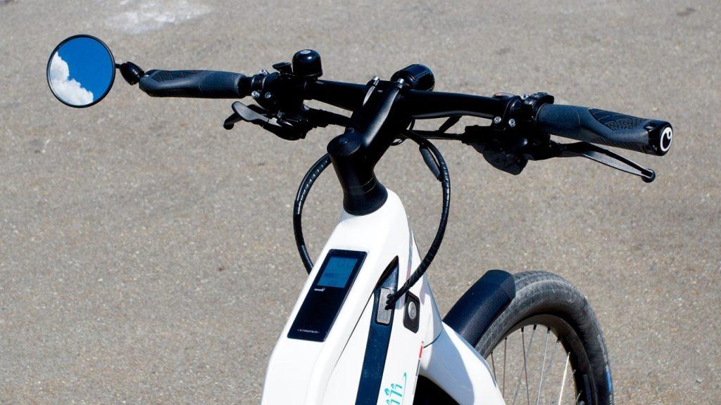 Le boom de la location de vélo électrique