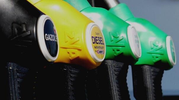 gazoile diesel essence